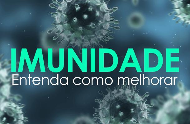 COMPOSTO AUMENTO DE IMUNIDADE