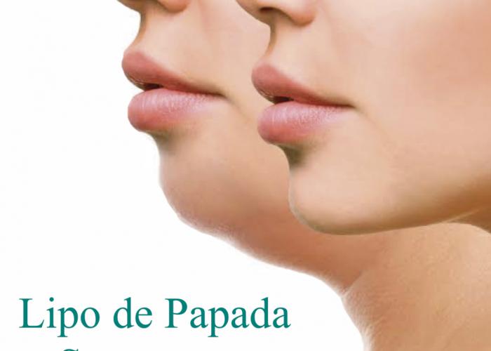 QUER ACABAR COM A PAPADA DO PESCOÇO!?